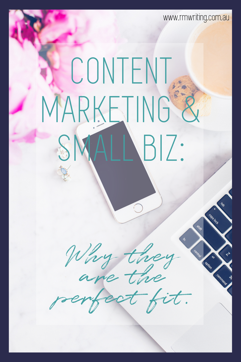 Is your small biz making the most of content marketing? Why they are the perfect fit.