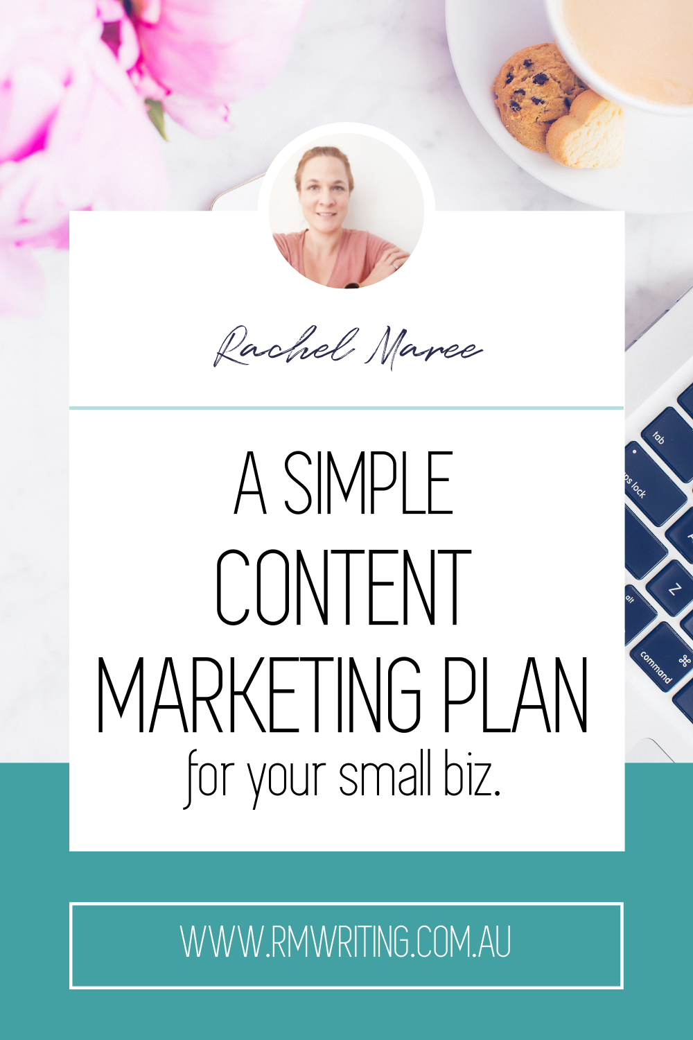 Get Started With This Simple Content Marketing Plan For Your Small Biz.